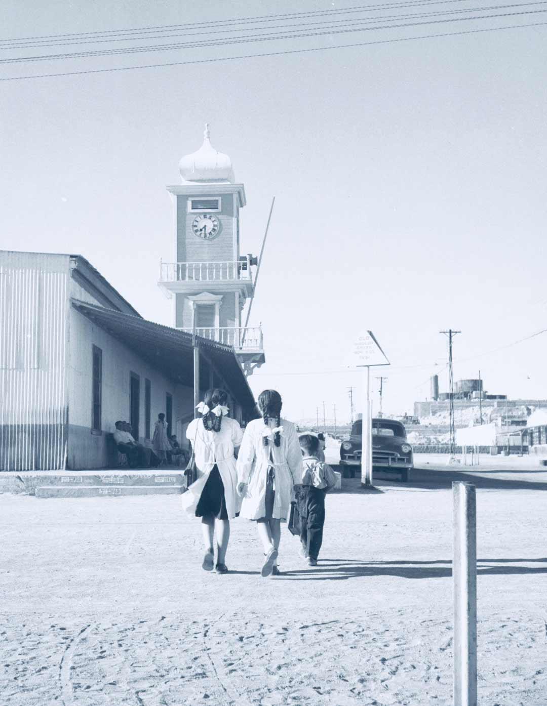 Coya-Sur-Reloj